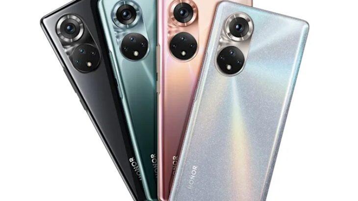 Aplikacionet e Google rikthehen tek smartfonët e ish markës së Huawei