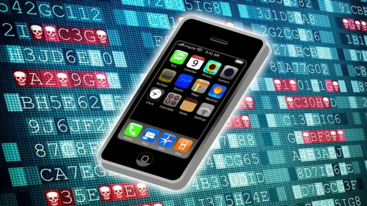 iPhone me jailbreaking janë kërcënim për kompanitë ku punoni