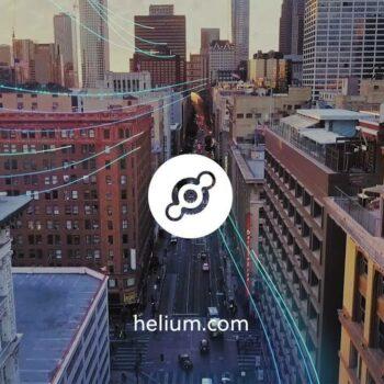 Helium Network, një rrjet blockchain për Internetin e Gjërave (IoT)