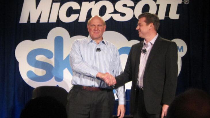 A po vritet Skype nga Microsoft dhe Windows 11?