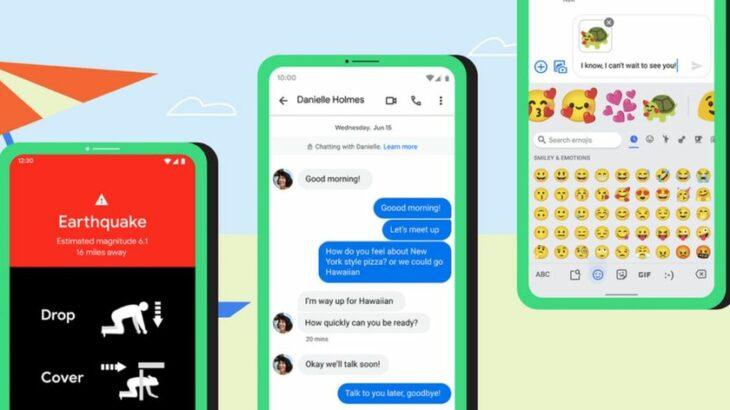 6 veçori të reja që po vinë në Android