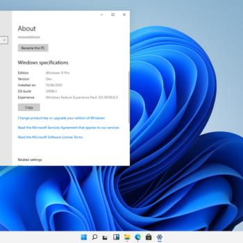 Njihuni me Windows 11-ën