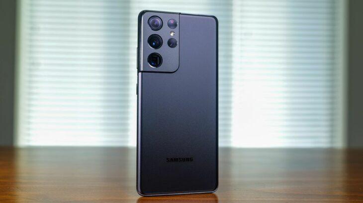 Galaxy S21 Ultra shpallet smartfoni më i mirë i vitit