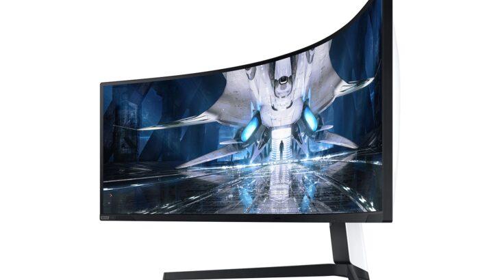 A do të shpenzonit 2500 dollarë në një monitor gaming? Samsung mendon që po