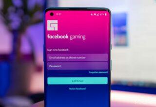 Shërbimi cloud gaming i Facebook vjen në iOS