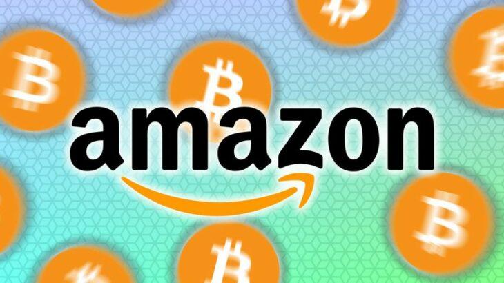 Amazon mohon raportimet se do të pranojë Bitcoin si formë pagese