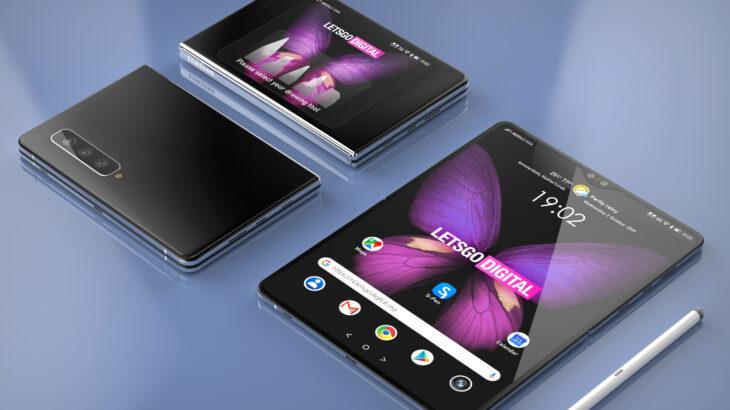 Samsung thotë se gjenerata e re e Galaxy Z Fold sjell një opsion të shumëkërkuar