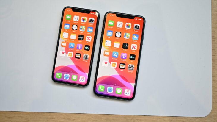 Linja iPhone 12 ka ruajtur më mirë vlerën sesa iPhone 11