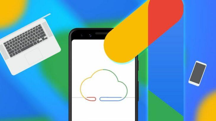 """Google unifikon sistemin e kopjeve rezervë në Android me """"Backup by Google One"""""""