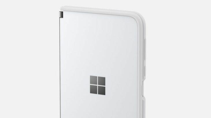 Microsoft nuk heq dorë, konfirmohet Surface Duo 2