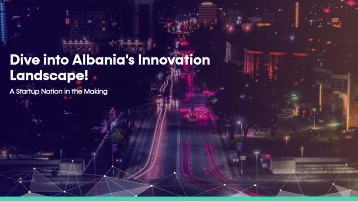AlbaniaTech, një platformë e ekosistemit shqiptar të startup-eve dhe inovacionit