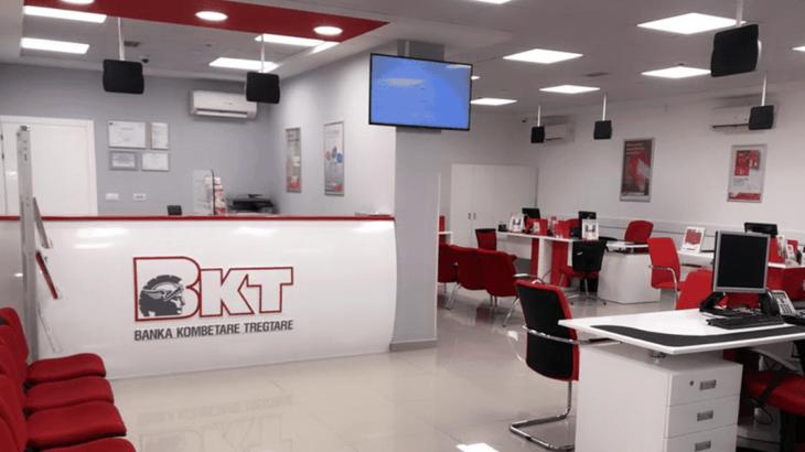 BKT thotë se ka zgjidhur problemet teknike që bllokuan bankomatet dhe transaksionet në Shqipëri dhe Kosovë