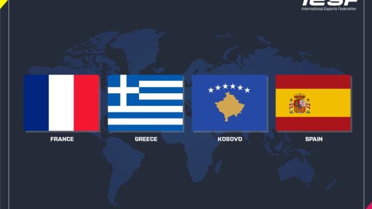 Kosova pranohet në Federatën Ndërkombëtare të Esporteve