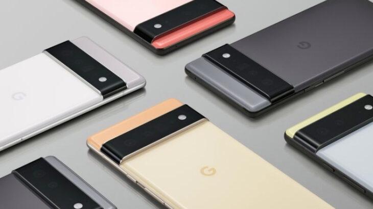 Google Pixel 6, smartfoni më i mirë i vitit?