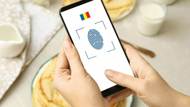 Rumania implementon kartat elektronike të identitetit deri më 2031