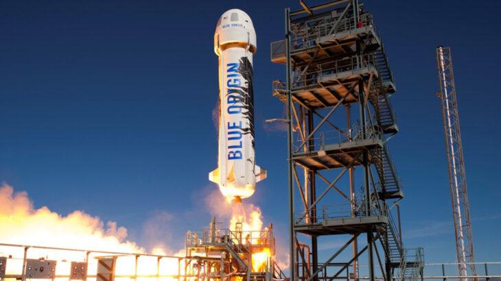Padia e Jeff Bezos ndaj NASA është aq e madhe saqë kompjuterët e agjencisë bllokohen