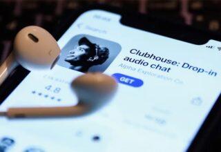 Clubhouse sjell audio të cilësisë së lartë