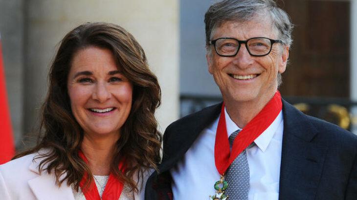 Bill dhe Melinda Gates zyrtarisht të divorcuar