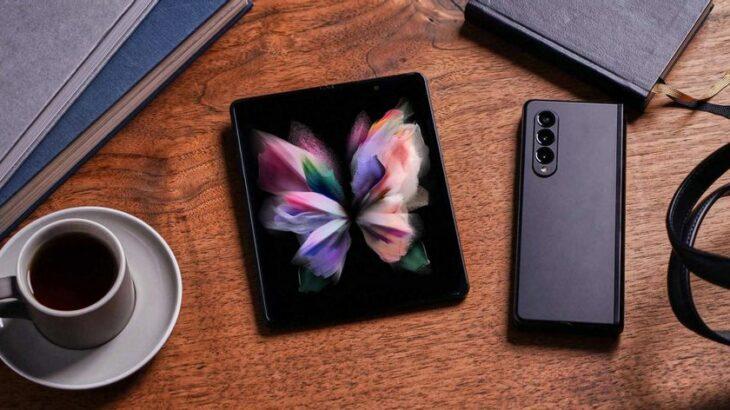 Samsung teston në kushte ekstreme smartfonët me ekrane me palosje