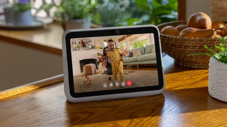 Facebook prezanton modelet e reja të pajisjes Portal