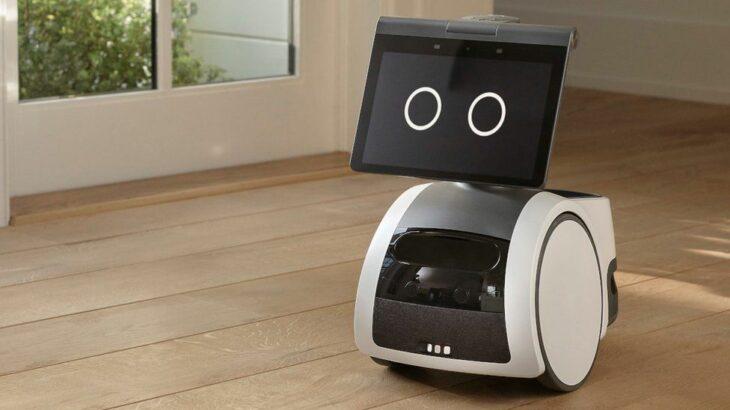 Amazon njxerr në shitje robotin për shtëpi Astro
