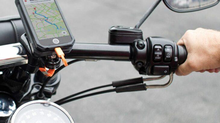 Dridhjet e motorçikletës dëmtojnë kamerën e iPhone
