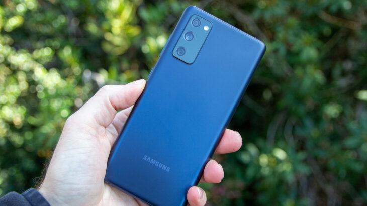 Kriza e çipeve vulos fatin e smartfonit shumë popullor të Samsung