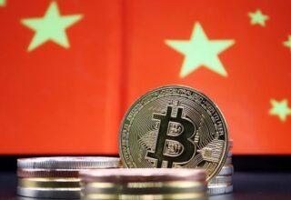 Kina shpall të jashtëligjshme transaksionet në kriptomonedha