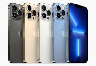 Apple Music përfshihet nga probleme në modelet iPhone 13
