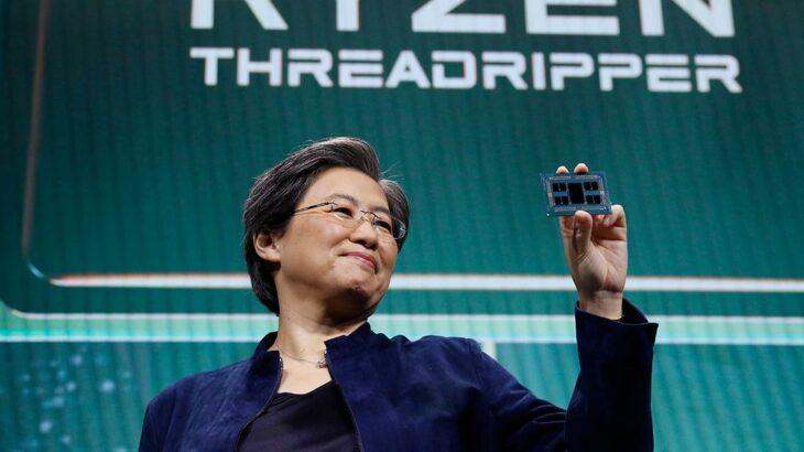 AMD jep lajmin e mirë për krizën e çipeve