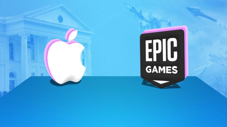 Goditet rëndë kontrolli i Apple mbi dyqanin e aplikacioneve App Store