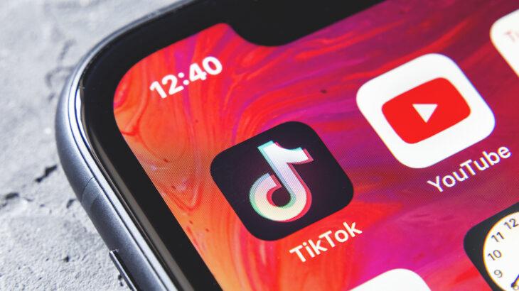 TikTok raporton 1 miliardë përdorues