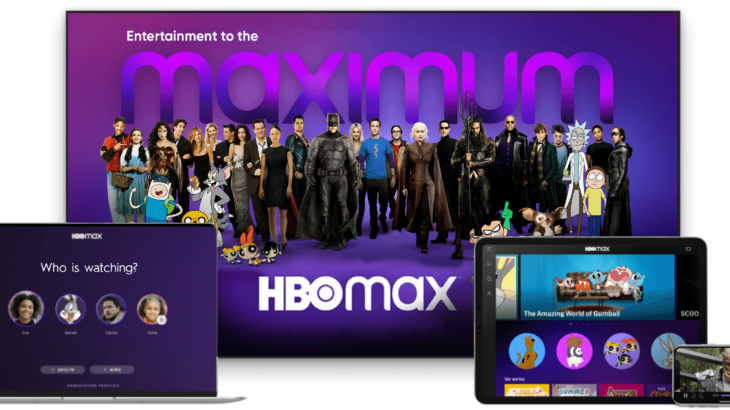 HBO Max vjen në Evropë