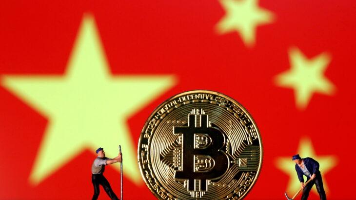 Bursat e kriptomonedhave bllokojnë regjistrimin e përdoruesve nga Kina