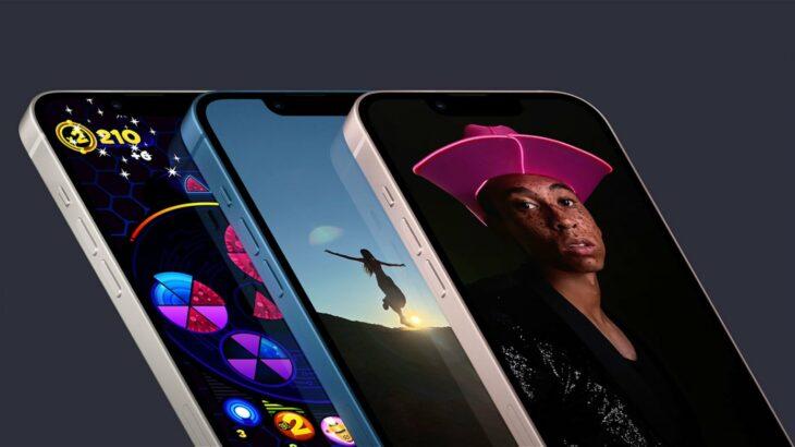 iPhone 13, kamera të përmirësuara dhe jetëgjatësi më të lartë baterie