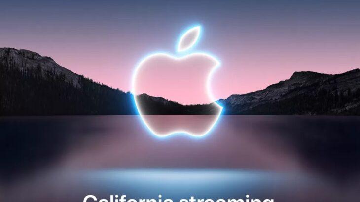 Apple prezanton iPhone 13 më 14 Shtator