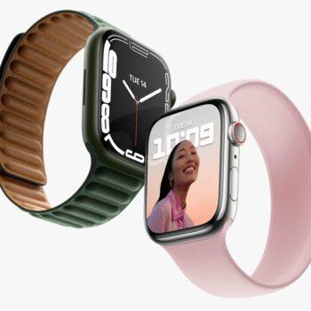 Watch Series 7 është ndryshimi më i madh në dizajnin e orës 6 vjeçare të Apple