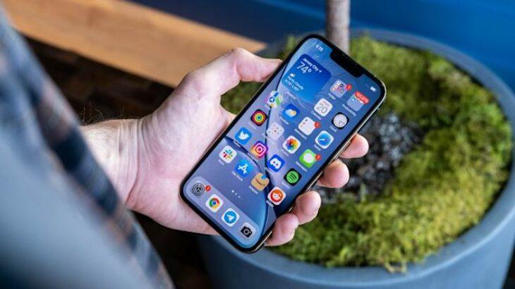 Aplikacionet iOS duhet përditësuar për të shfrytëzuar ekranin 120Hz të iPhone 13 Pro