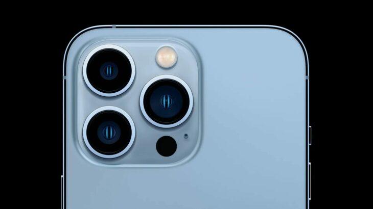Doktori përdor kamerën e iPhone 13 për të trajtuar pacientët me probleme me shikimin