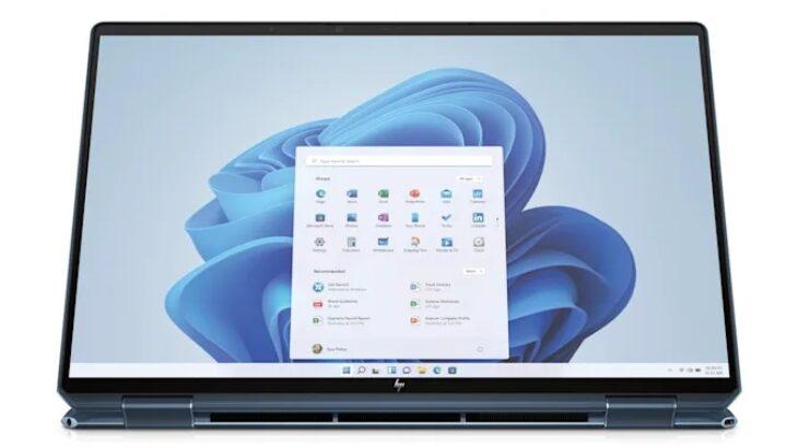 Laptopët e rinj HP Spectre vinë me ekran 16-inç 4K OLED