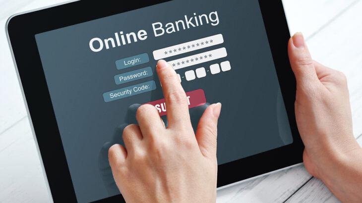 Përdorimi i shërbimeve bankare nga internet i ulët në Shqipëri