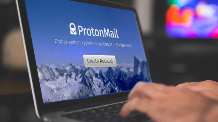 """Shërbimi """"i sigurtë"""" e-mail dorëzon policisë adresat IP të përdoruesve"""