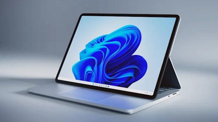 Microsoft zëvendëson Surface Book me një lapop miniaturë të Surface Studio
