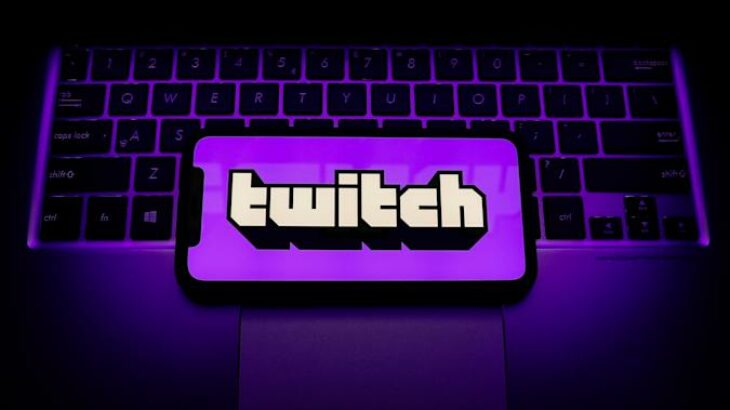 Twitch pre e një sulmi masiv kibernetik