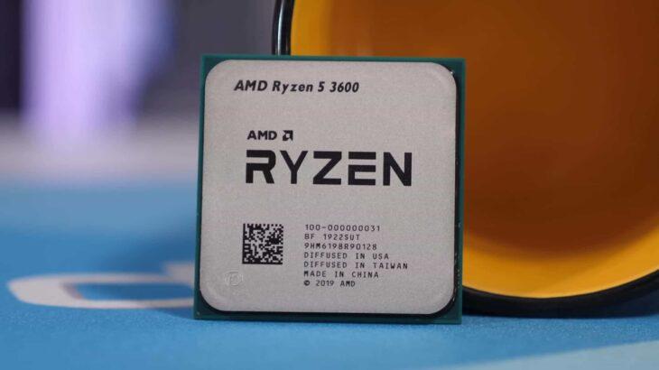 AMD reagon për performancën e keqe të procesorëve në Windows 11