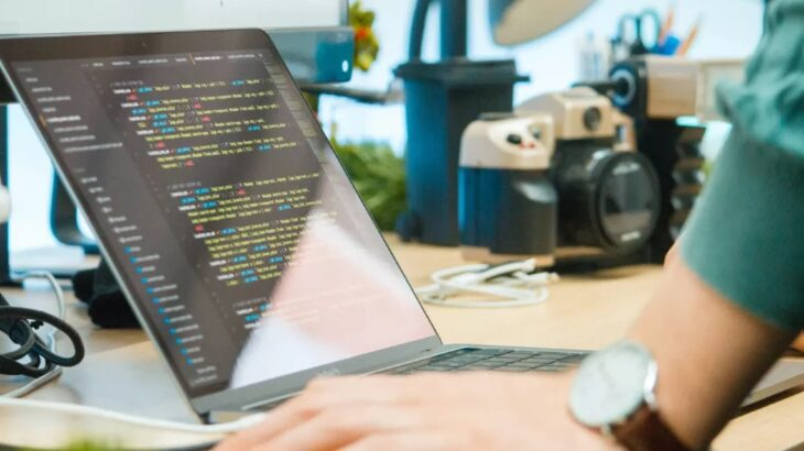 Pas 20 vitesh Python bëhet gjuha më popullore e programimit