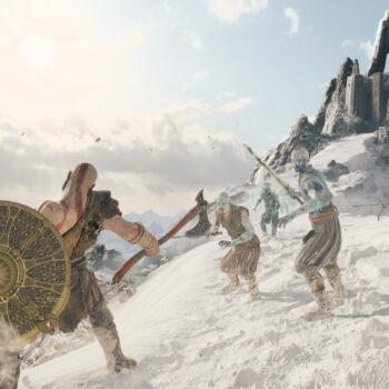 Sony sjell God of War në PC