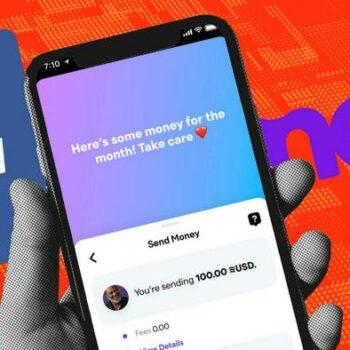 Facebook lançon portofolin e kriptomonedhave