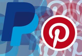 PayPal në bisedime për të blerë Pinterest