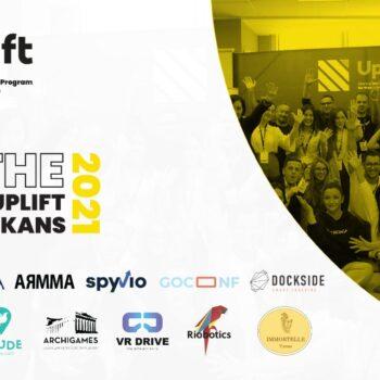 13 startupe nga Ballkani Perëndimor bëhen pjesë akseleratorit Uplift Western Balkans